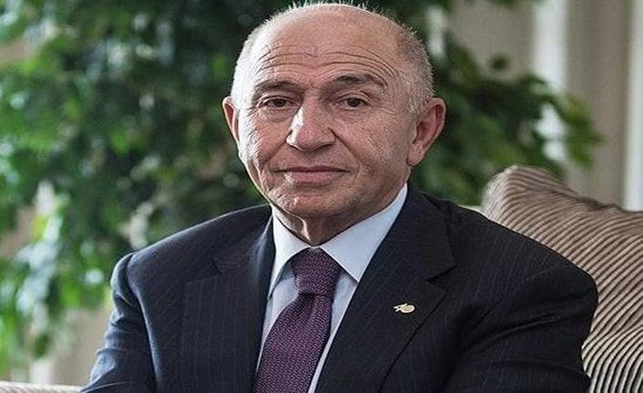 Amedspor'dan İş Adamı Nihat Özdemir'e Teşekkür