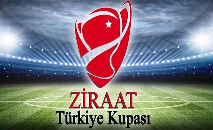 Ziraat Türkiye Kupası eşleşmeleri Belli Oldu Amedspor ve Diyarbekirsporun rakipleri