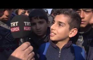 Sokak Futbolu GSYD Trt Kurdi Özel